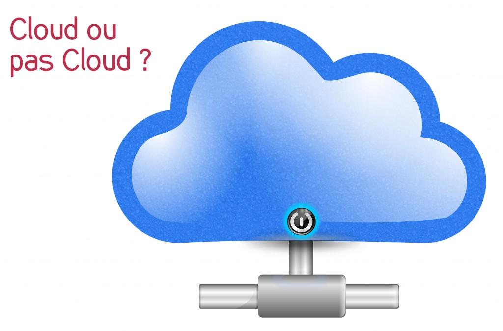 Le Cloud Computing, nouvelle tendance de travail à distance