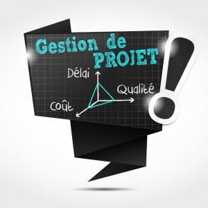 Qualité - coût - délai : les trois composantes pour une bonne gestion de projet