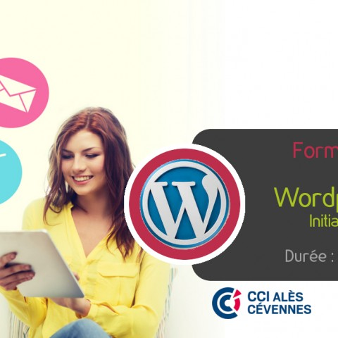 Formation Wordpress initiation