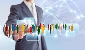 Les médias sociaux améliorent la relation de confiance entre les entreprises et leurs communautés