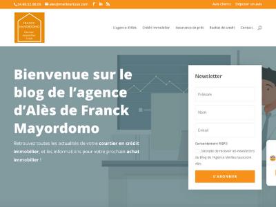 meilleurtaux.com Agence Alès